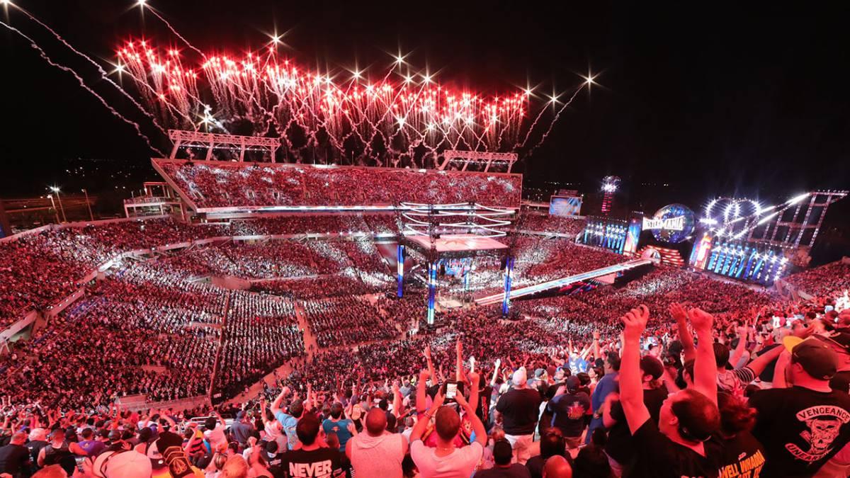 ¡Los Hardy Boyz vuelven y campeonan en Wrestlemania 33!