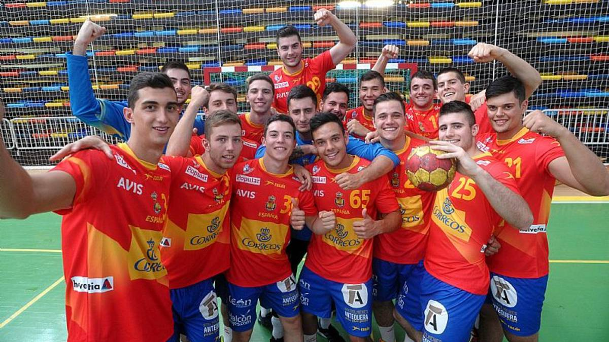 La Selección júnior prescinde de Márquez, artillero de la Liga