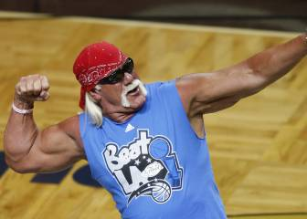Hulk Hogan podría ultimar su regreso a la WWE