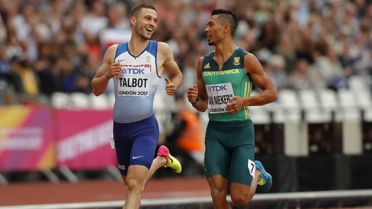 sigue el mundial de atletismo de londres en vivo y en directo online jornada
