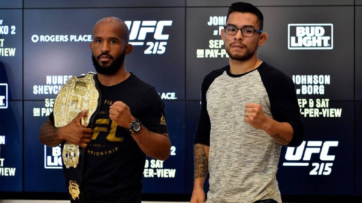UFC 215: hoy se enfrentan Shevchenko y Nunes