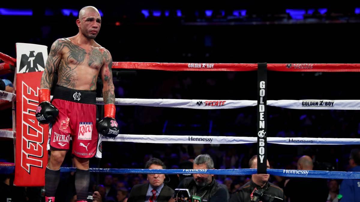 Cotto deja el boxeo como un guerrero pese a derrota con Ali