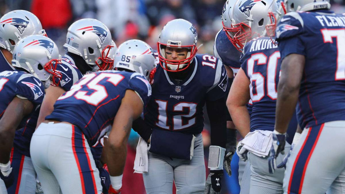 NFL | Power Ranking y opciones de los equipos de playoffs - AS.com