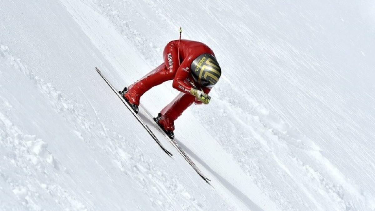 Juegos Olimpicos De Invierno Speed Ski El Deporte Que No Veras En