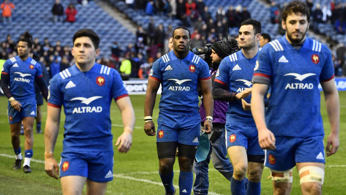 France players questioned by police over alleged sexual assault
