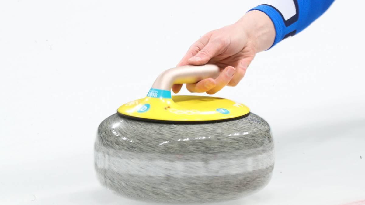 Posible caso de dopaje ruso en Curling, bronce en los Juegos
