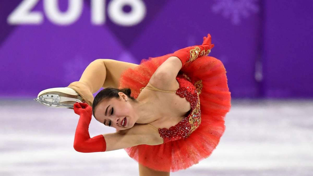 Suma Rusia primera medalla de oro en PyeongChang