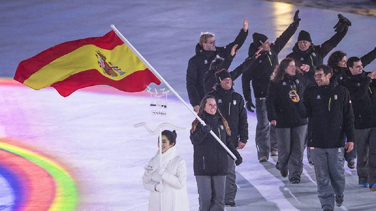 Paralímpicos 2018: Arrancan los Juegos Paralímpicos de Invierno de ...