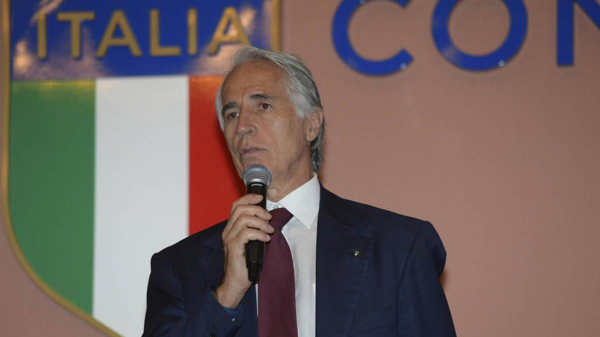El Coni Propone A Milan Y Turin Para Los Jjoo De Invierno 2026 As Com