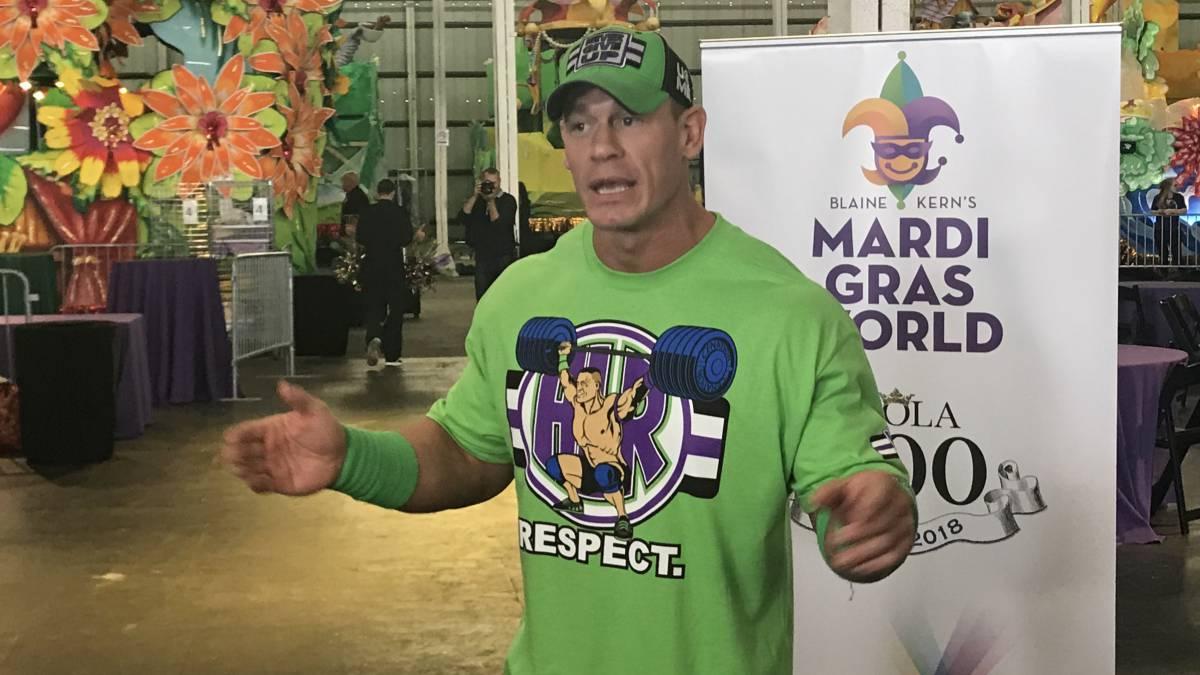 Wrestlemania 34 EN VIVO ONLINE: esperado evento en New Orleans