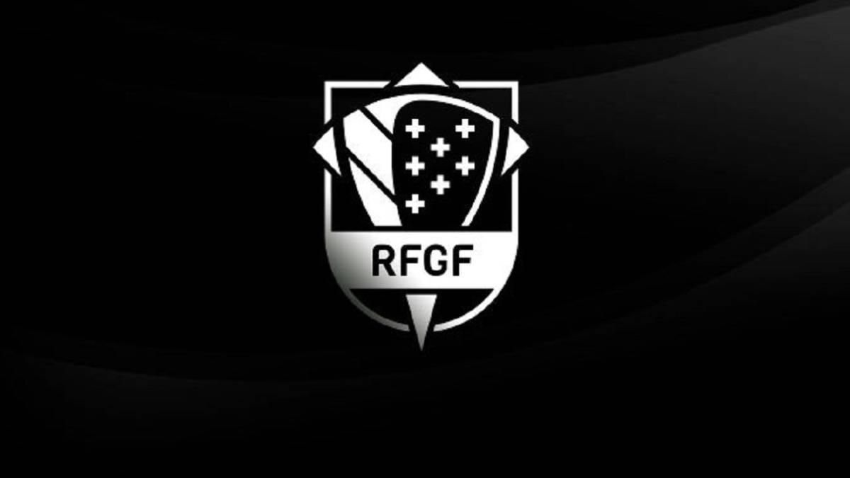 ... años durante un torneo de fútbol sala. La Federación Galega de Fútbol  mostró su pesar por la muerte de un joven de 18 00a4c1d78c154