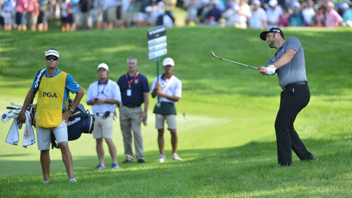 Koepka se lleva la gloria del PGA Championship