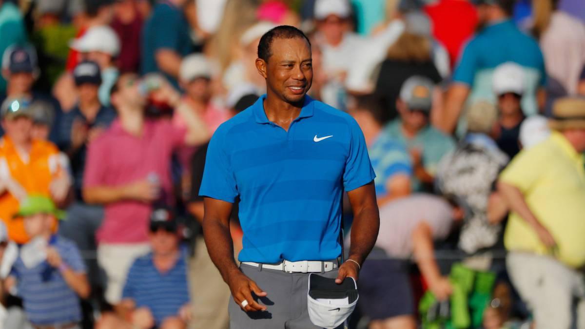 Deportes: Tiger Woods volvió a ganar