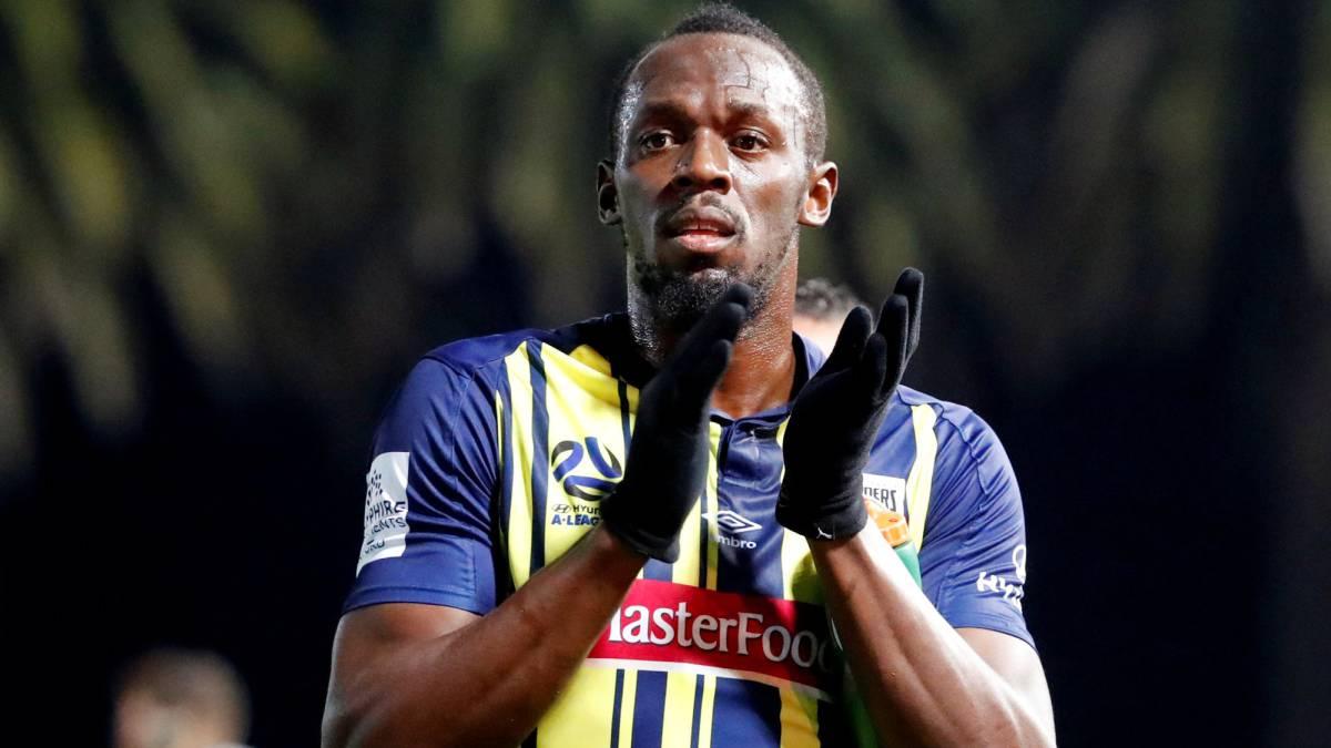 Bolt se acerca a la selección jamaiquina