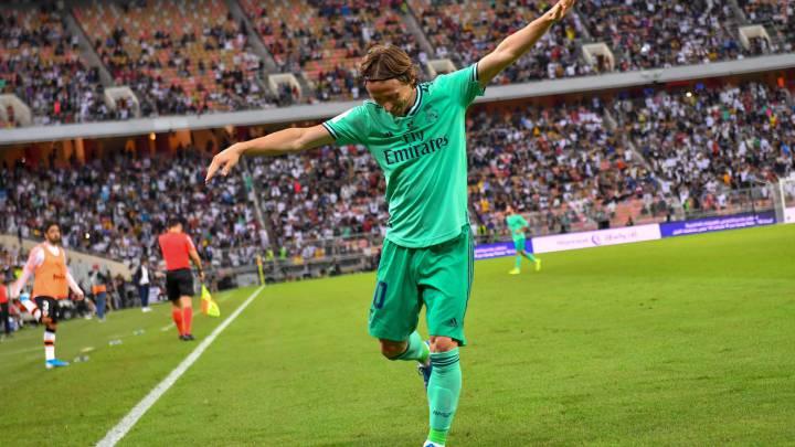 Un Real Madrid magistral, un Barça-Atlético en medio de reproches, un liderazgo firme y la amenaza de Jasikevicius