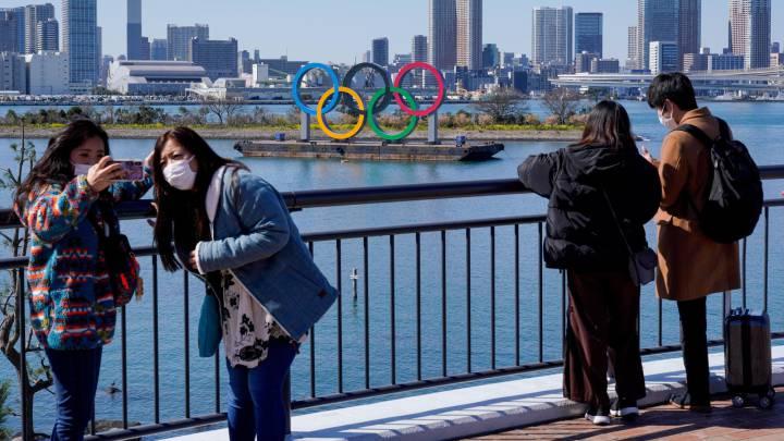 Suspenden relevo de antorcha olímpica en Grecia por coronavirus