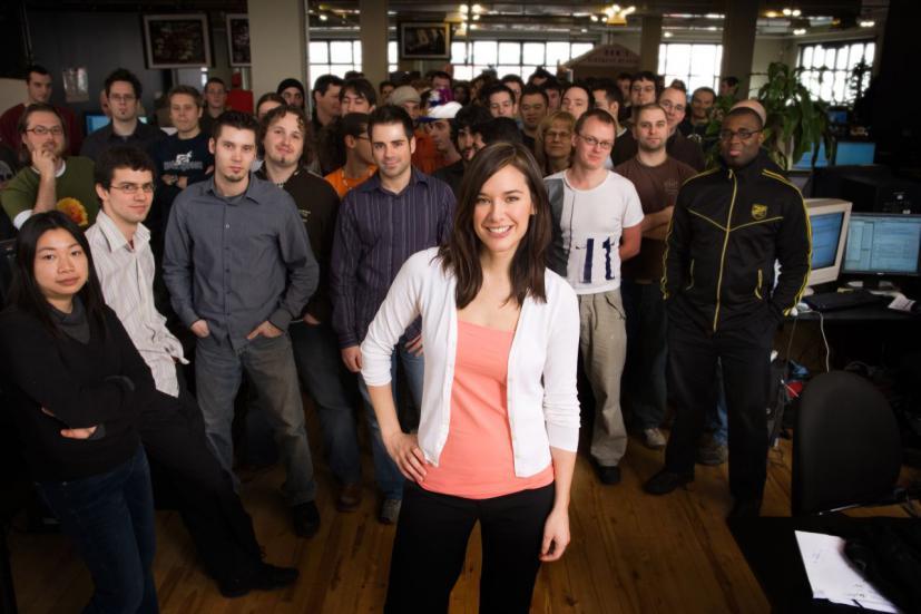 Las diez mujeres más influyentes en los videojuegos - MeriStation