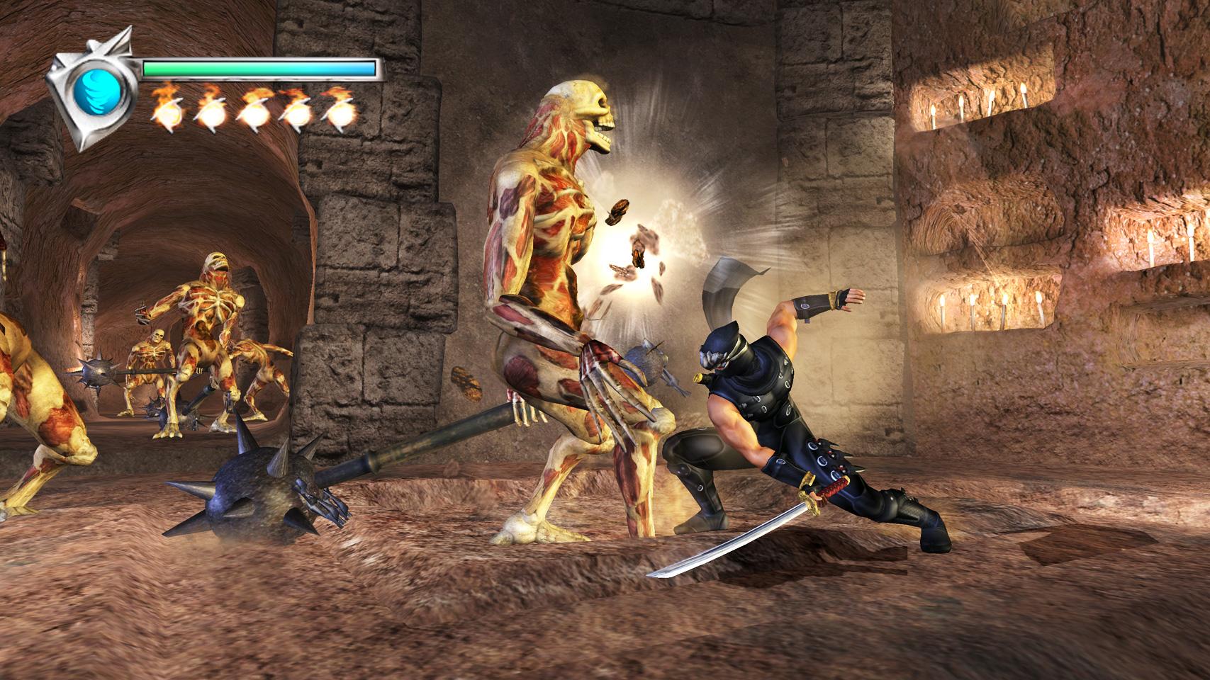 Microsoft y su tijera: 275 juegos retrocompatibles en oferta para Xbox One - MeriStation