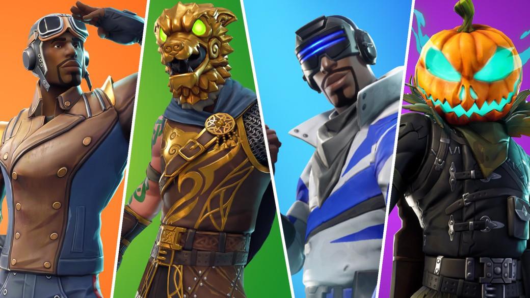 El Battle Royale de Fortnite será gratuito para todos - MeriStation
