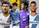Los 10 jugadores mejor pagados en la MLS