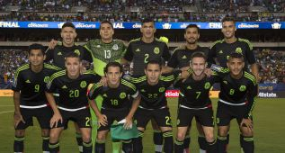 Uno a uno de México: Guardado lideró la séptima Copa Oro