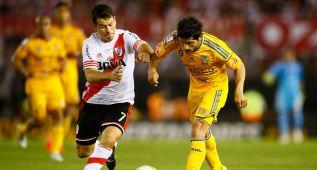 Tigres busca golpear primero en casa ante River Plate
