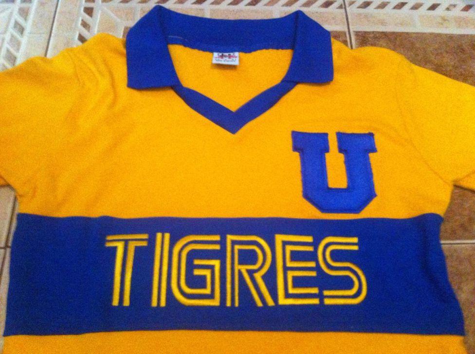 633c4bfcbcea8 La evolución de la camiseta de los Tigres
