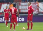 'Tecatito' jugó 52 minutos en la derrota del Twente