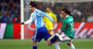 Messi es mejor que Maradona enfrentando al Tricolor