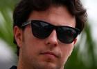 Sergio Pérez correrá su sexto año en F1 con Force India