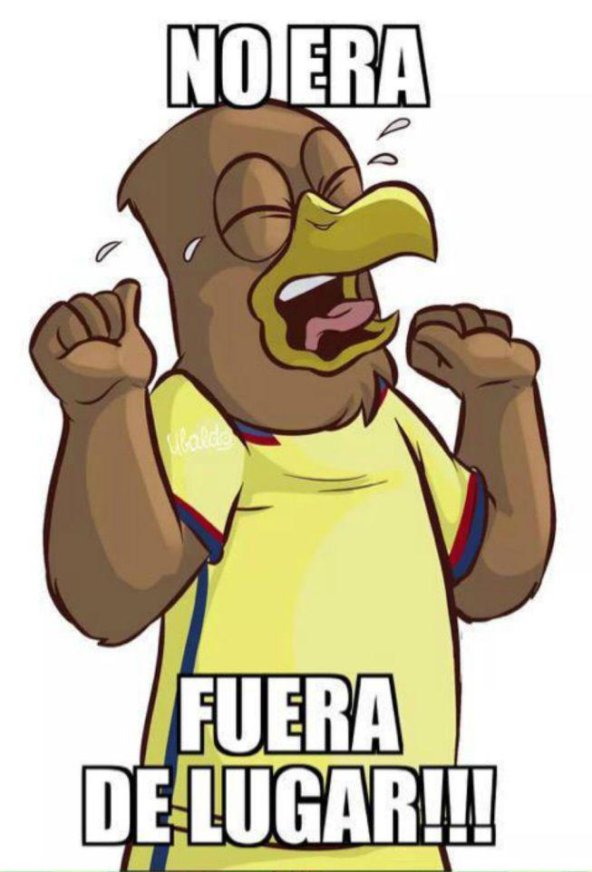 Clasico Nacional Los Mejores Memes Del Triunfo De Chivas Sobre