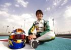 Grandes momentos de Esteban Gutiérrez en el automovilísmo