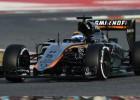 Los autos que estarán en el Gran Premio de México