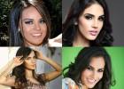 Conoce a las Grid Girls de El Gran Premio de México 2015