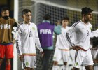Nigeria volvió a doblegar a México y clasificó a la Final