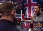 Rooney le dio una cachetada a luchador de la WWE