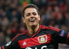 Los mexicanos en Europa acumularon 70 goles en 2015