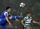 El Porto pierde el invicto, el liderato y la brújula en Lisboa