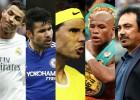 Los 15 deportistas más odiados
