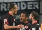 Fabián se viste de héroe en debut de Liga con el Eintracht