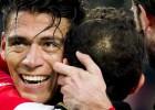Con sus tres asistencias, Andrés Guardado rompió récord