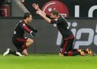 La Bundesliga se rinde ante Chicharito y Kießling