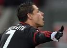 Chicharito ha hecho el 45% de los goles del Bayer en la liga