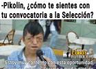 Los memes de la convocatoria de Pikolín Palacios al Tri