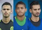Los 20 jugadores que Osorio no llamó para enfrentar a Senegal