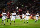 Bayer y Bayern olvidan la pólvora; Chicharito jugó los 90'