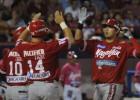 Los Venados de Mazatlán califican invictos a semifinales