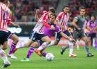Guadalajara no pudo vencer a Diablos con un jugador más