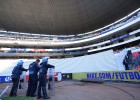 Comienza remodelación en el Azteca para recibir a la NFL
