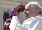 El amor eterno del Papa Francisco por el fútbol